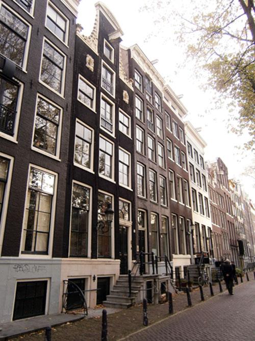 Casa di Dante - Amsterdam