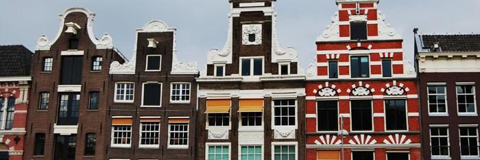 Italian courses-Casa di Dante- Fantastic location in Amsterdam